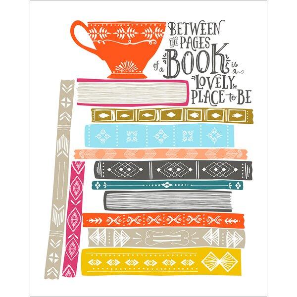 harriet bee azaleh book stack by creative thursday by marisa