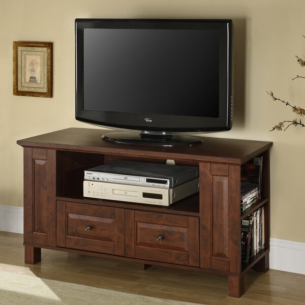 Tuers 44 TV Stand by Charlton Home