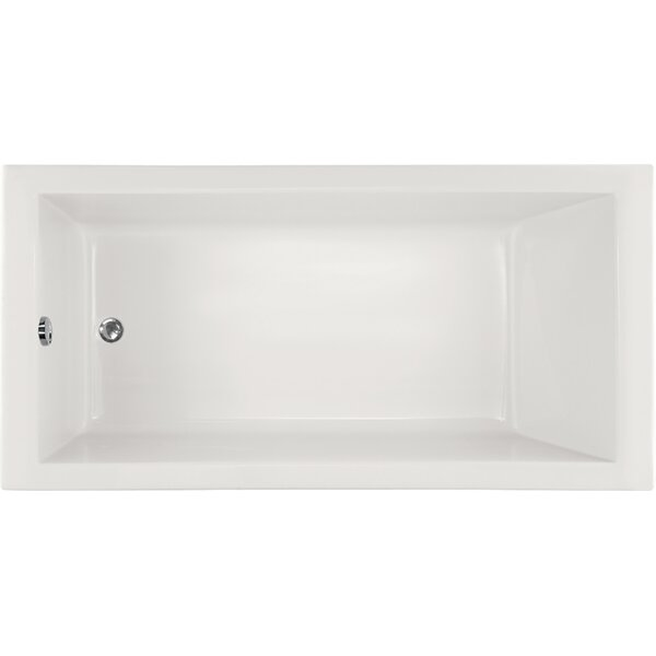 Designer Lacey 60 x 30 Air Tub by Hydro Systems