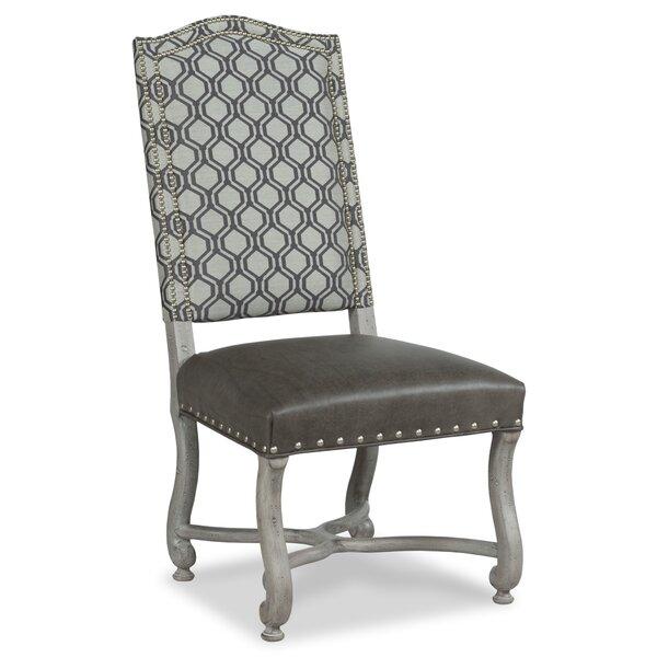Bartow Side Chair by Fairfield Chair