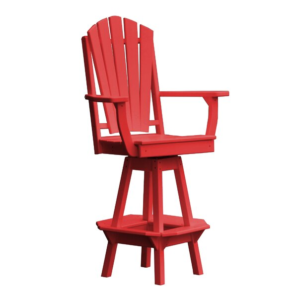 Newport 49 Patio Bar Stool by Radionic Hi Tech| @ $797.50