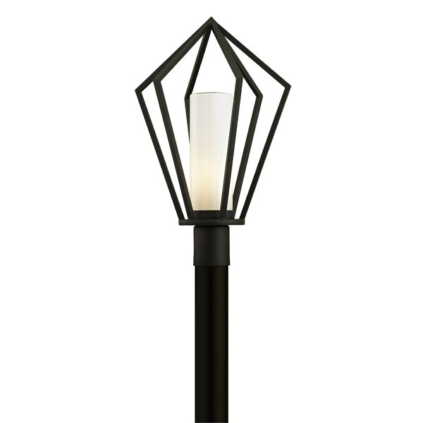 Teitelbaum 1-Light 23 Post Light by Millwood Pines