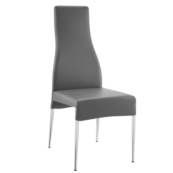Blagg Side Chair by Orren Ellis