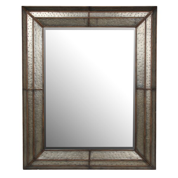 Accent Mirror by 17 Stories