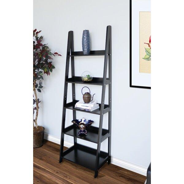 Annette Ladder Bookcase by Winston Porter