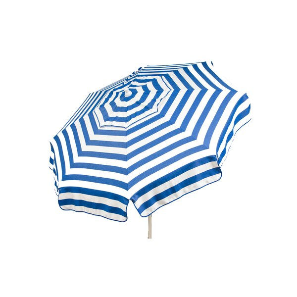 Italian 5' Drape Umbrella by Parasol Parasol