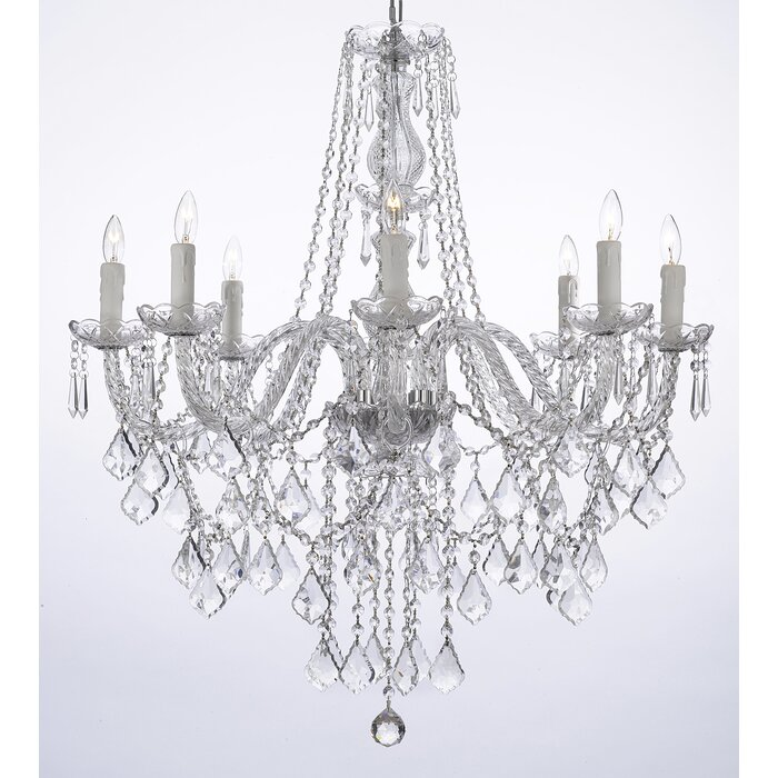 chandelier dining pendants product luxurious large room chinese industrial crystal chandeliers luxury glass foyer for kitchen