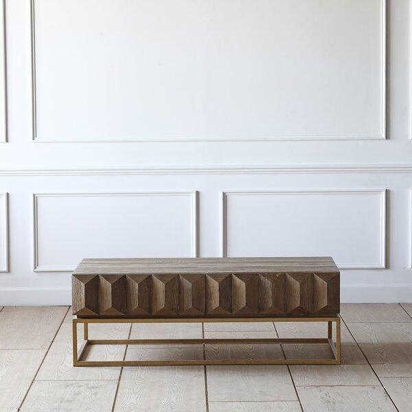 Audington Coffee Table by Brayden Studio Brayden Studio