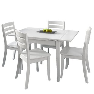 Superieur Cream Dining Room Sets | Wayfair