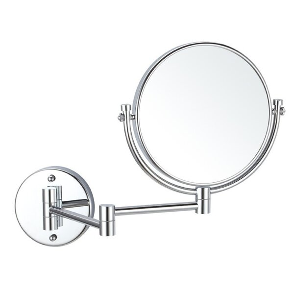Wall Mounted Makeup Mirror by Glimmer by Nameeks