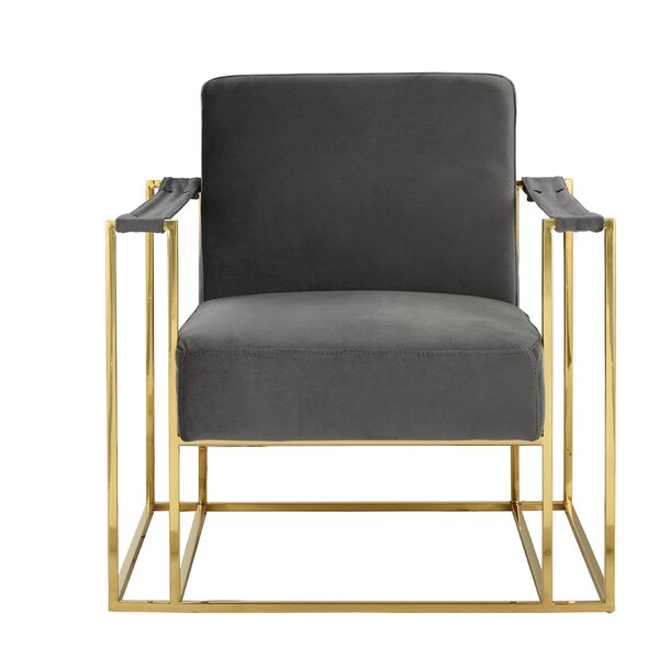 Givens Armchair by Mercer41