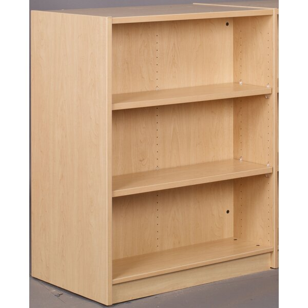 Mccafferty Starter Double Face Standard Bookcase by Darby Home Co