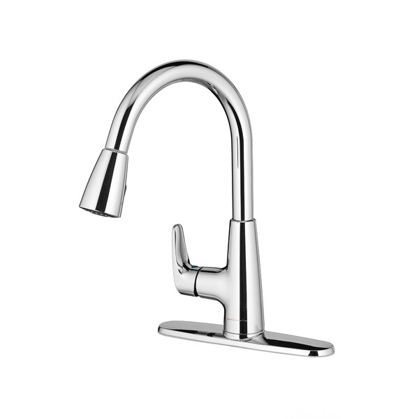 Colony Pro Pull Down Bar Faucet by American Standa