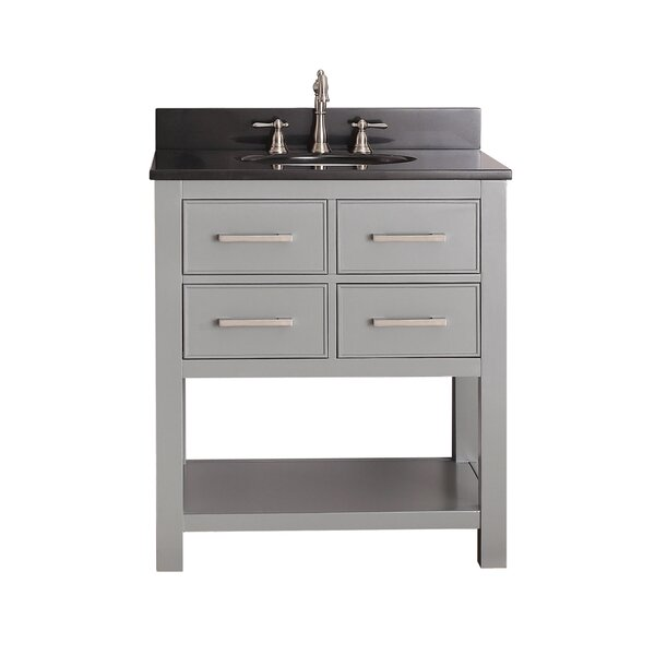 Martina 31 Single Bathroom Vanity Set by Ivy Bronx