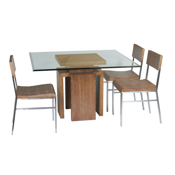 Sebring Dining Table by Allan Copley Designs