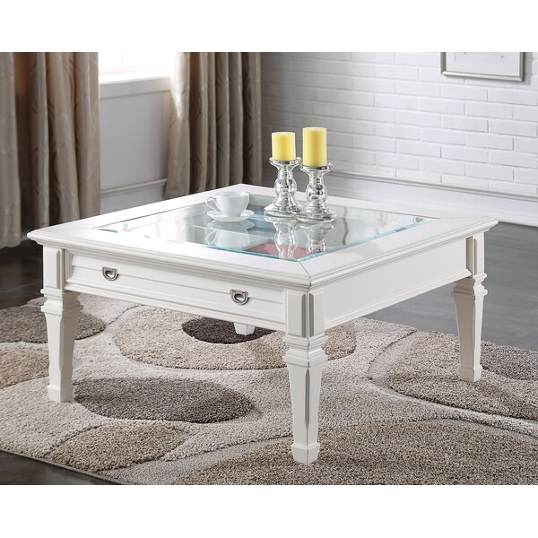 Casen Coffee Table by Darby Home Co