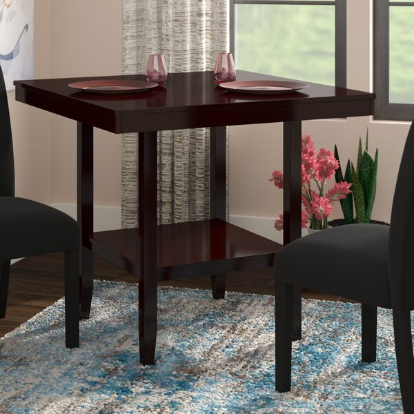 Flynn Counter Height Dining Table by Latitude Run
