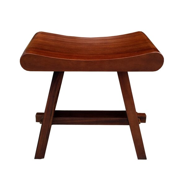 Ryles Accent Stool by Darby Home Co