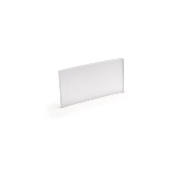 Hornsey Bathroom Accessory Tray (Set of 2) by Highland Dunes