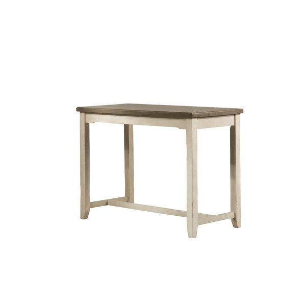 Kinsey Dining Table By Rosecliff Heights Comparison