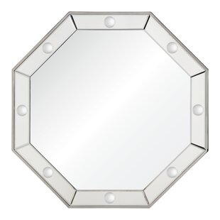 Mirror Image Home Bunny Williams Octogonol Accent Mirror