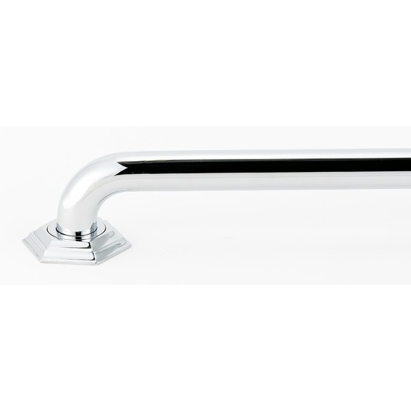 Nicole Grab Bar Bracket by Alno Inc