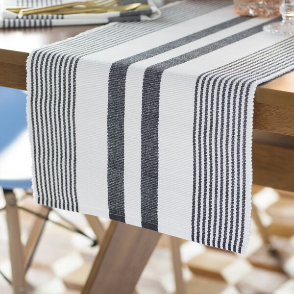 Chesapeake Table Runner by Zipcode Design