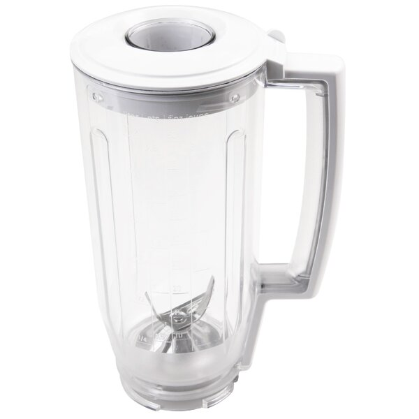 Universal Plus Mixer Blender Attachment by Bosch