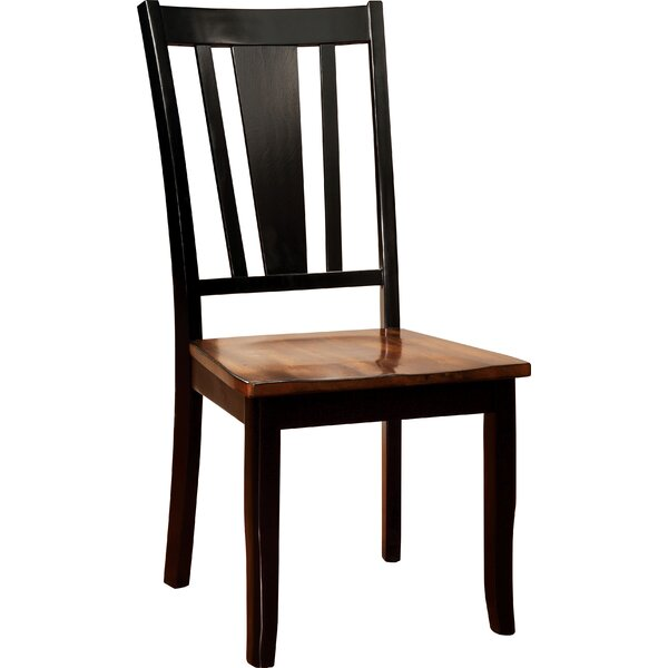 Marilou Dining Chair (Set of 2) by Hokku Designs