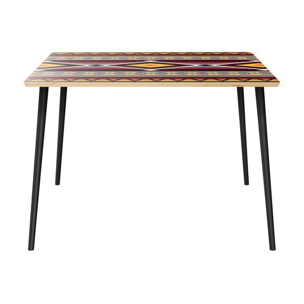 Calzada Dining Table by Wrought Studio