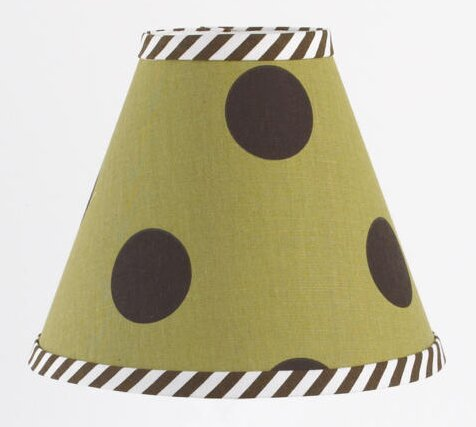Aye Matie 9 Cotton Empire Lamp Shade by Cotton Tale
