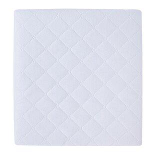 Bargain Waterproof Protector Mattress Pad (Set of 2) ByCarter's®