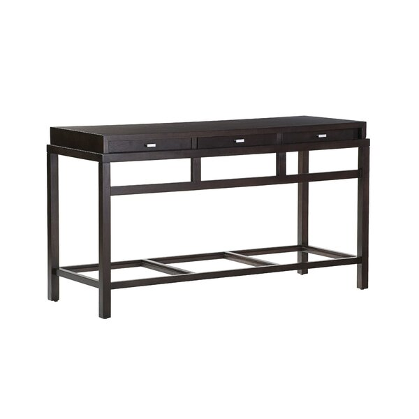 Spats Console Table