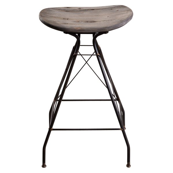 Ilford Short Counter & Bar Stool by Williston Forge Williston Forge