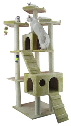 74 Cat Tree by Armarkat