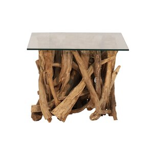 Stick End Table by Ibolili