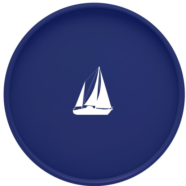 Farrington Gurney Platter by Breakwater Bay