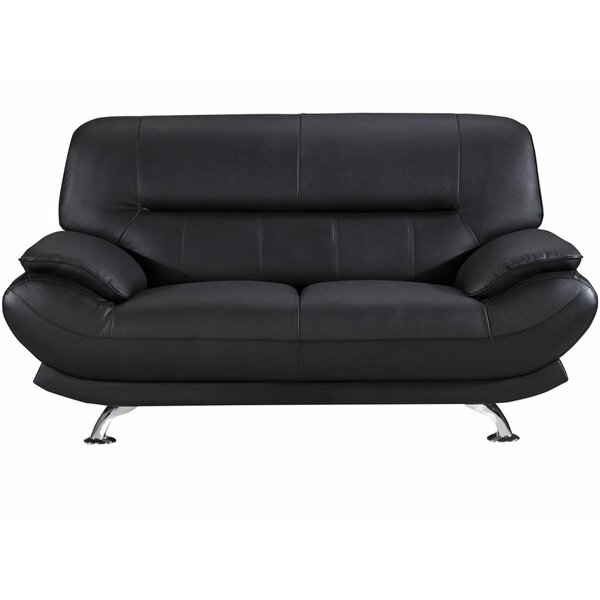 Headley Loveseat by Orren Ellis