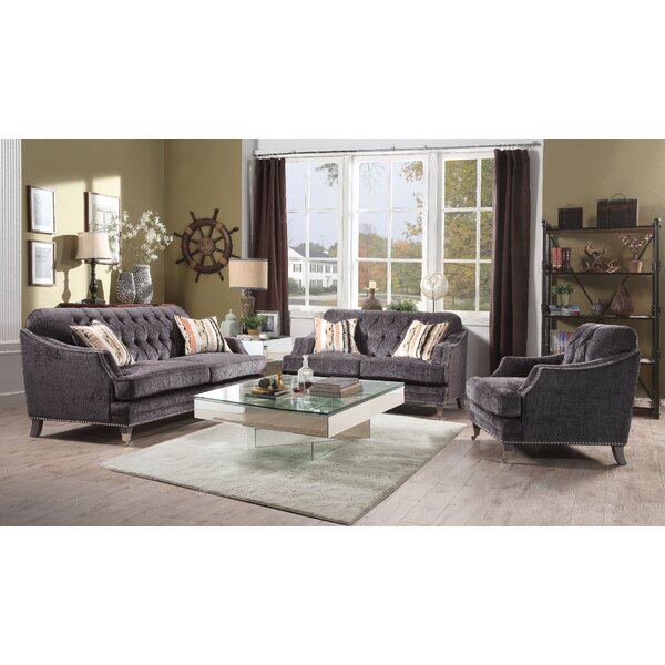 Richlands Configurable Living Room Set by Charlton Home