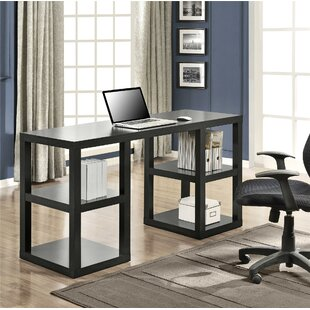 Compare & Buy Boatner Desk By Wade Logan