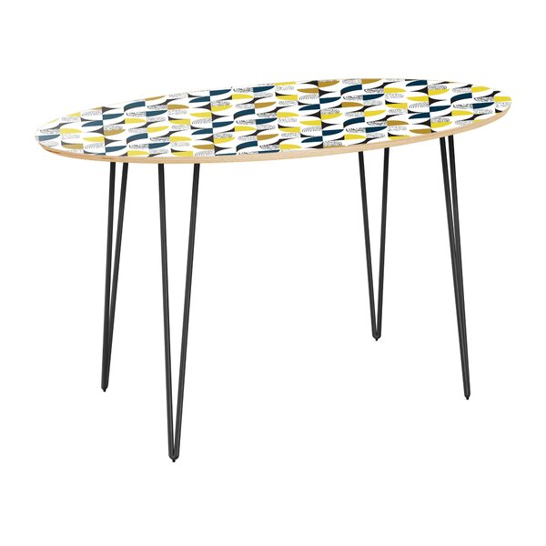 Cliffside Dining Table by Wrought Studio