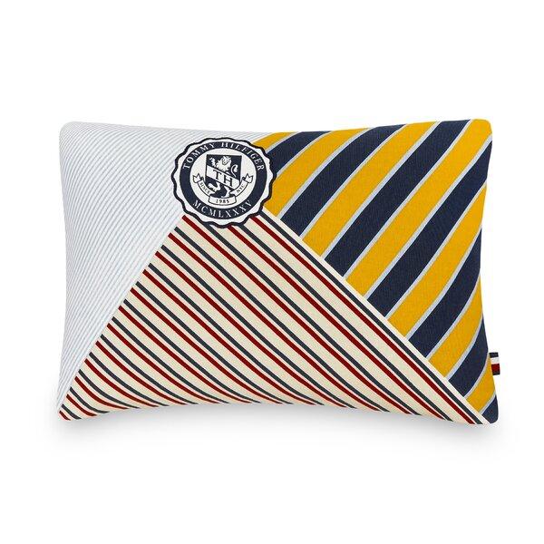 Tommy U Cotton Indoor / Outdoor 12 Lumbar Pillow