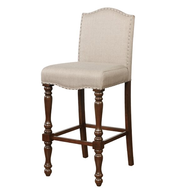 Unadilla 30.5 Bar Stool by Astoria Grand