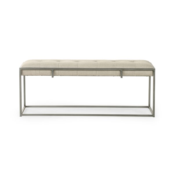 Sepviva Oxford Bench by Union Rustic Union Rustic