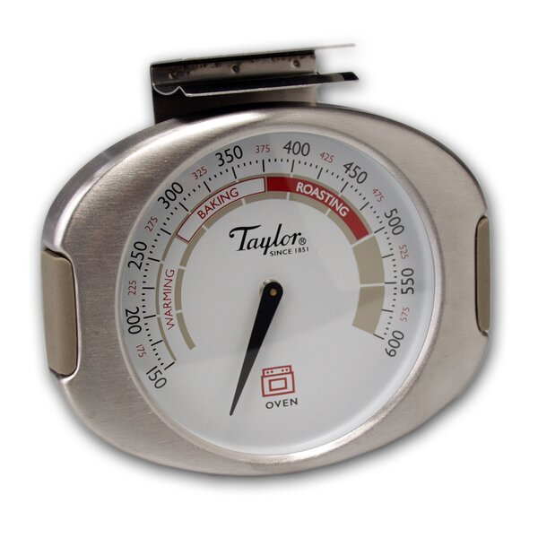 Connoisseur Oven Thermometer by Taylor