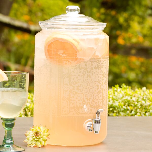 Provence Beverage Dispenser by Birch Lane™
