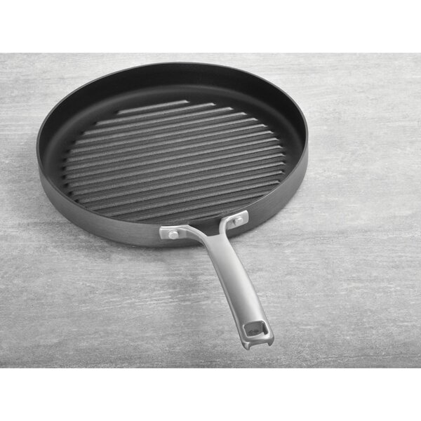 13 Non-Stick Grill Pan (Set of 2) by Calphalon