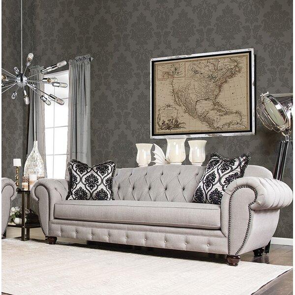 Londono Sofa by Rosdorf Park