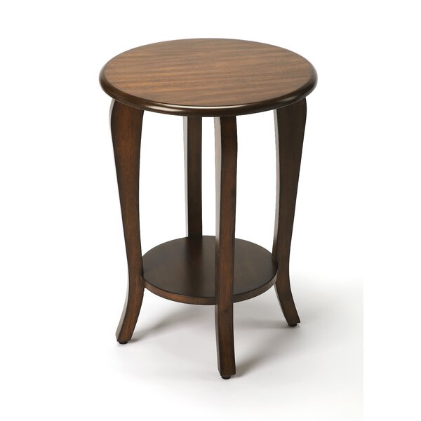 Thaler End Table by Red Barrel Studio