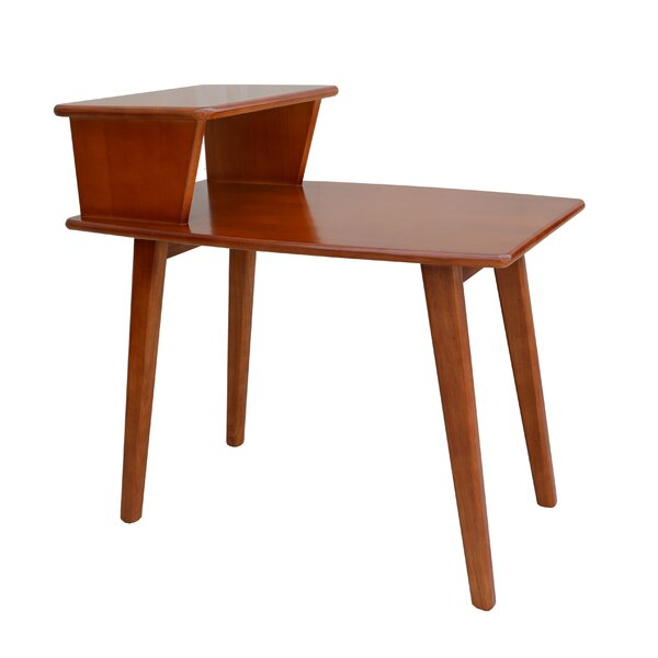 Strafford Split-Level Console Table By George Oliver